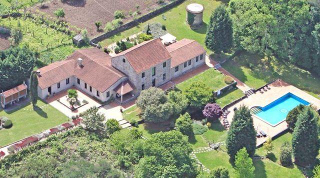 Casa A Pedreira - Cuntis