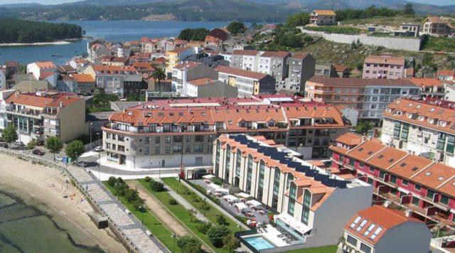 Hotel Carril & Restaurante Plácido