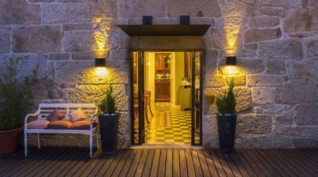 Quinta de San Amaro Hotel & Restaurante